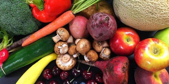 Estos alimentos previenen enfermedades oculares