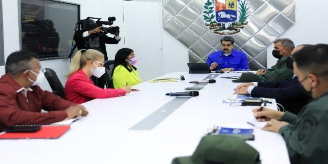 Banca Pública apoyará a productores afectados por las lluvias en el Valle del Mocotíes