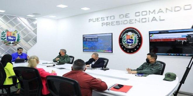 15 PERSONAS FALLECIDAS / Ejecutivo Nacional aprueba recursos financieros y Decreto de Emergencia por las lluvias en Mérida
