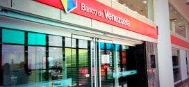 En las próximas horas reactivarán la plataforma del Banco de Venezuela