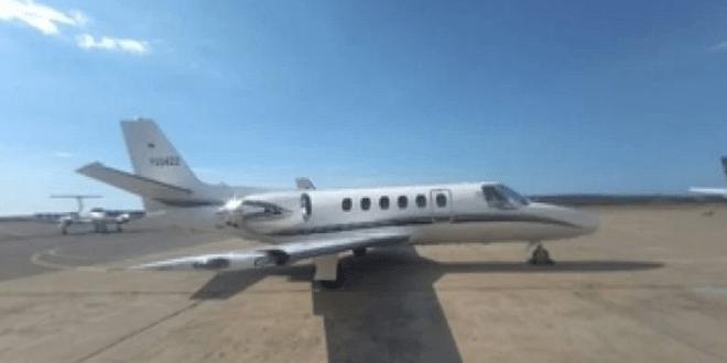 GNB retuvo aeronave en La Guaira que sería utilizada para el tráfico de drogas