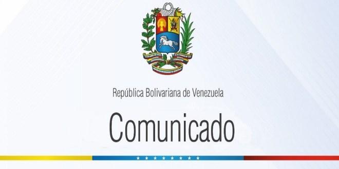 COMUNICADO: Venezuela denuncia a la Superintendencia de Sociedades de Colombia por asalto a empresa Monómeros