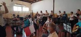 CULTURA Y ENTRETENIMIENTO / Al rescate de las escuelas de artes en El Tocuyo para la educación de los jóvenes