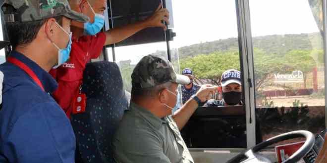 Activada la ruta Barquisimeto – Bobare a través de Transbarca