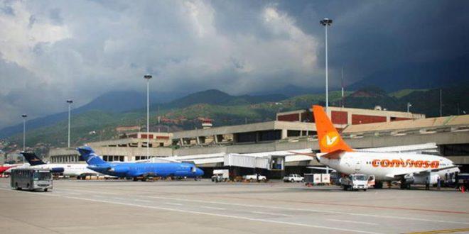 Inac: Activadas operaciones aéreas privadas y comerciales