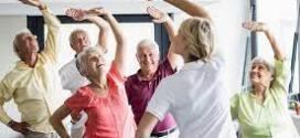 ¡AUNQUE NO LO CREAS! / Si tienes de 60 a 80 años, estás en el mejor nivel de tu vida