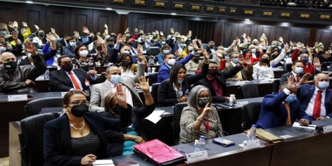 Aprobadas en primera discusión siete leyes para la reforma del Sistema Judicial