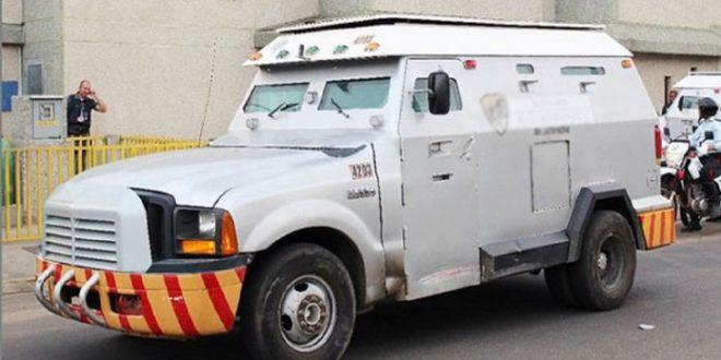 Detienen escolta del BOD implicado en robo de 70 mil dólares en Caracas
