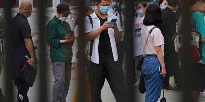 China reporta el mayor rebrote de covid en meses