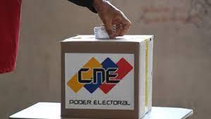 EL PRÓXIMO 21 DE NOVIEMBRE / Oposición venezolana participará en las elecciones regionales y municipales