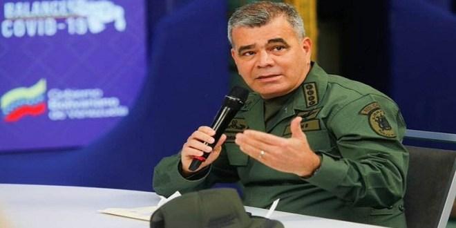 Ministro Padrino López rechaza declaraciones de Iván Duque sobre la necesidad de adelantar las elecciones presidenciales en Venezuela