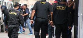POR GOLPEAR A UN INFANTE / Cicpc arrestó a un hombre en la carretera nacional Cagua-La Villa