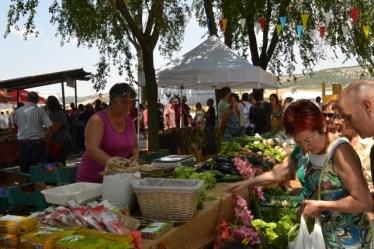 emprendimiento en la producción local alimentaria