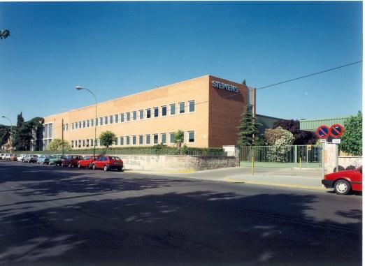 fabrica Getafe