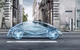 coche eléctrico Siemens España