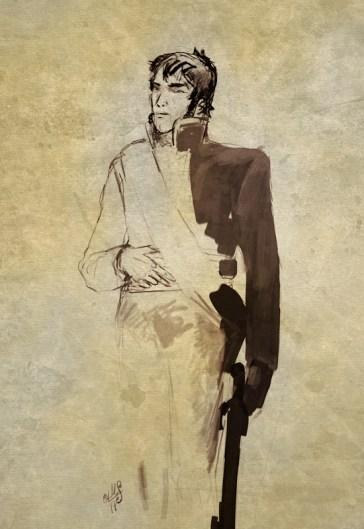 Retrato Lefebvre-Desnouettes