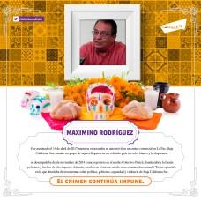 Maximino Rodriguez