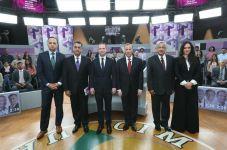 Candidatos en la UABC 3