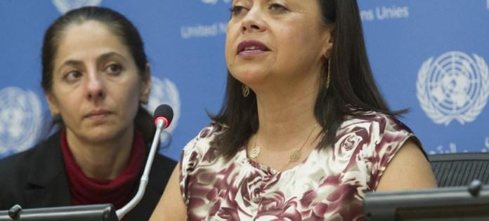 Maria Soledad Cisternas