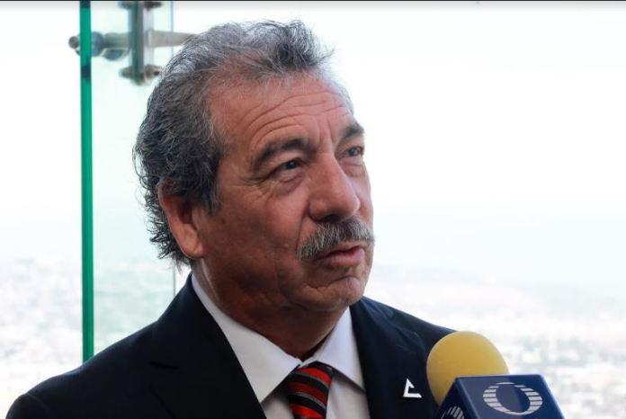 José Carmelo Zavala