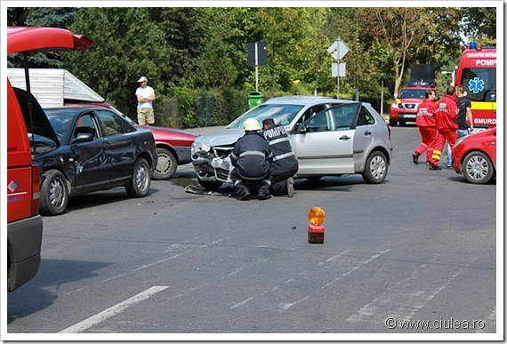 accident pasteur-viilor