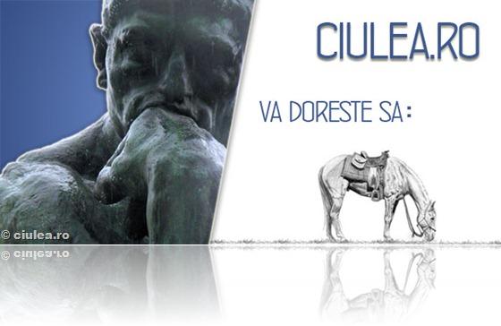 Paste Fericit - ciulea.ro