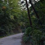 Drumul in judetul Cluj lasa de dorit