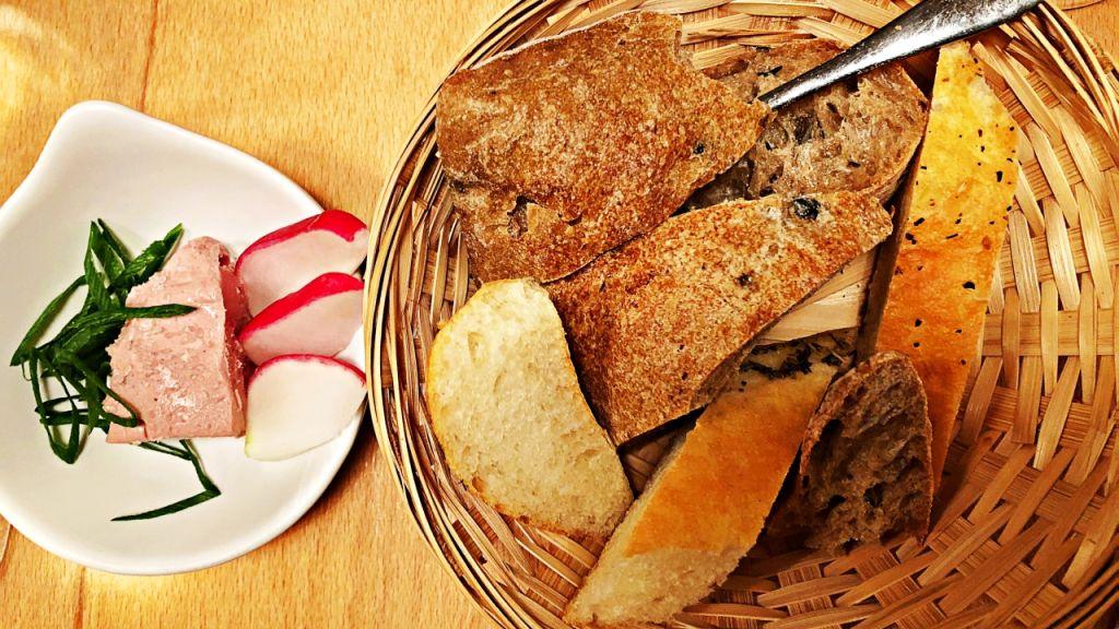 Manger Cluj - din partea casei