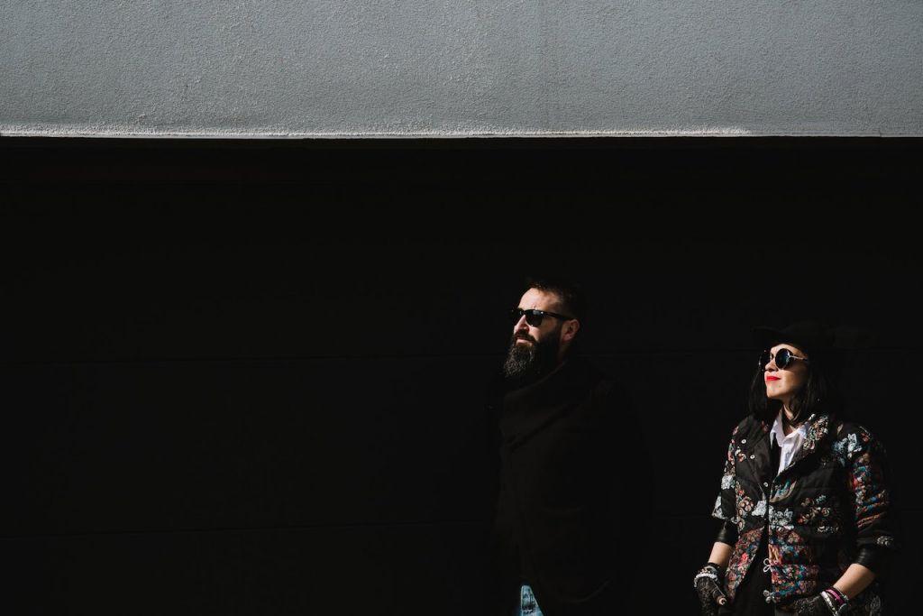 Lili și Dan Ciulea Photo By Mihai Teudean
