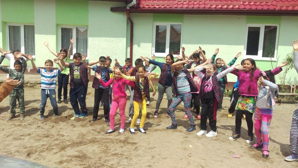 Incluziune sociala si imbunatatirea conditiilor de viata a romilor si a altor grupuri vulnerabile in judetele Mures, Cluj, Bihor, Alba, Covasna, Salaj si Harghita