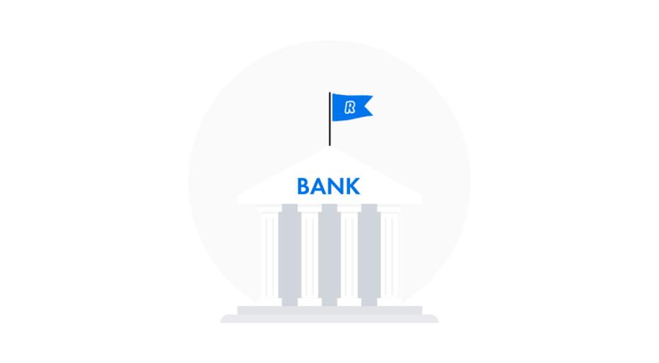 Revolut Licență Bancă