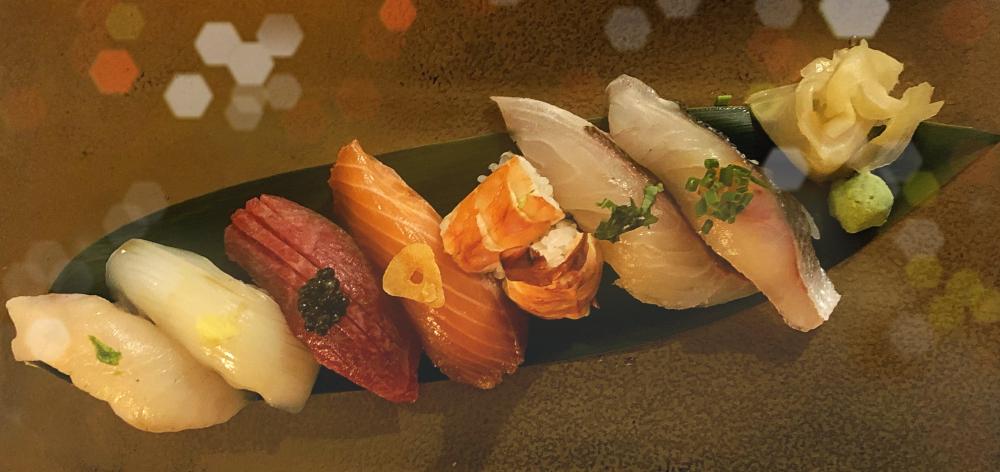 Sushi - Restaurant Japonez Tokyo Cluj