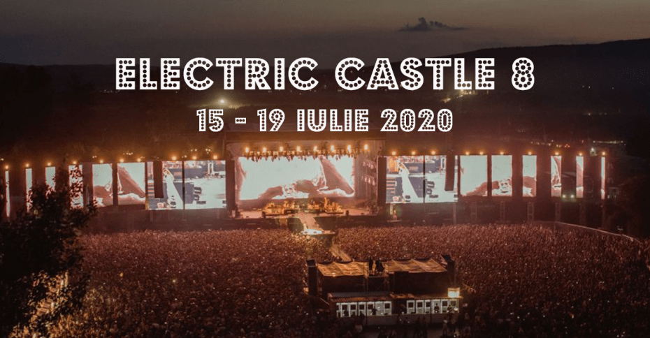 Electric Castle 8