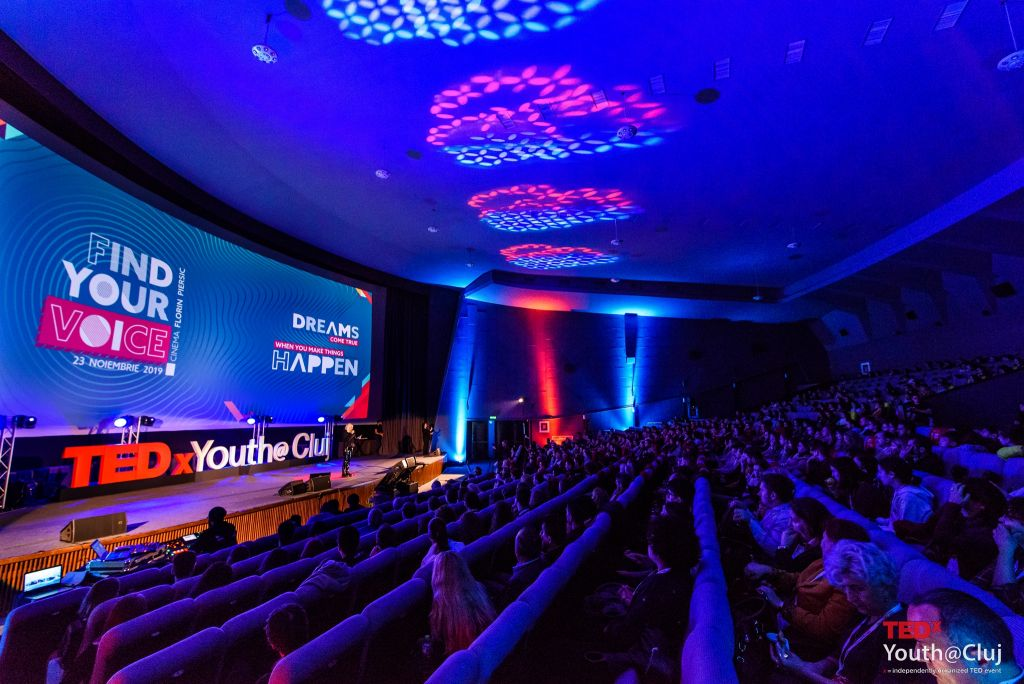 TEDxYouth@Cluj