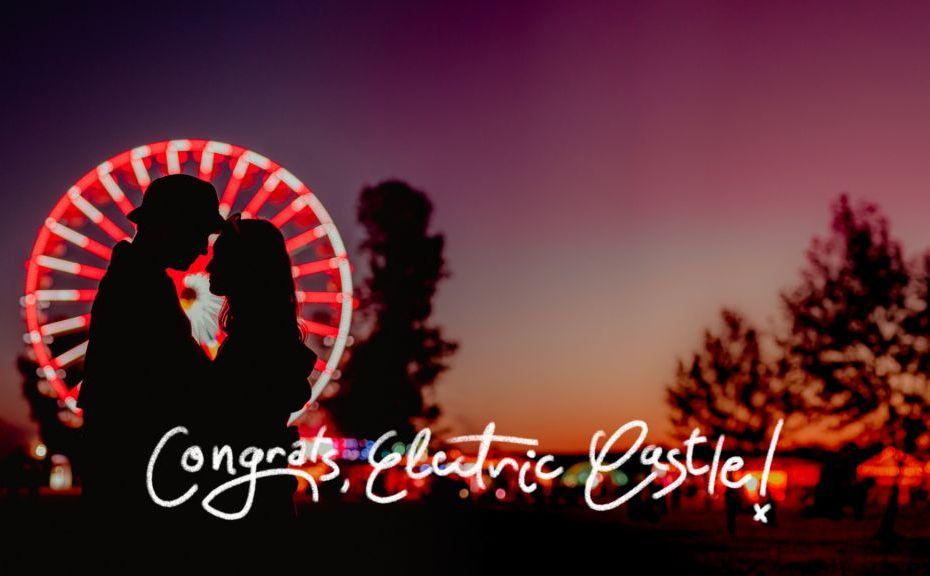 Electric Castle Best Medium Festival
