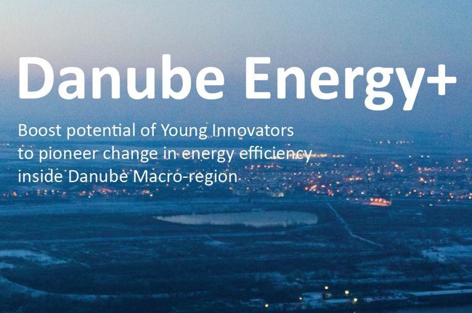 Danube Energy+