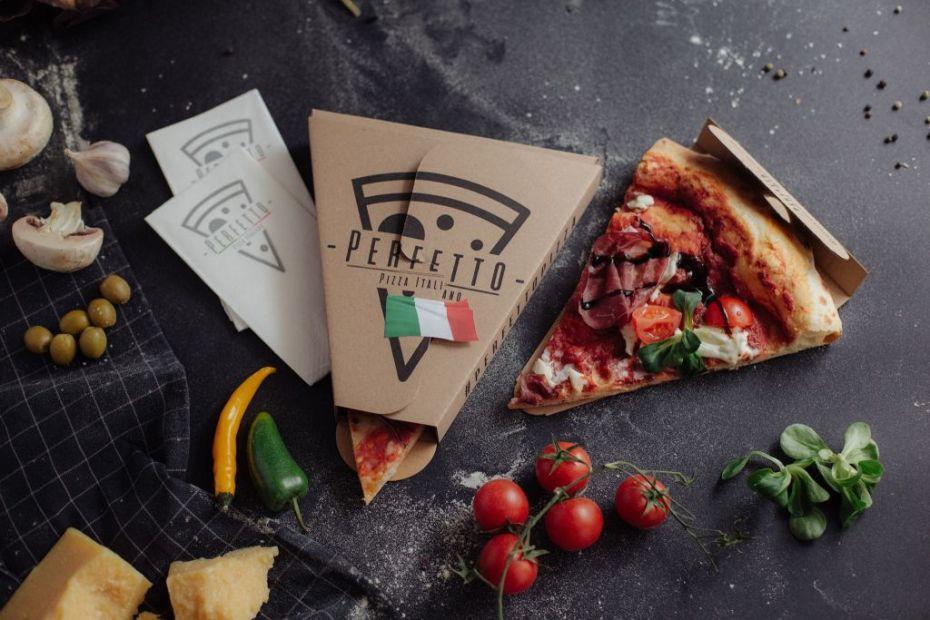 Perfetto Pizza Italiano
