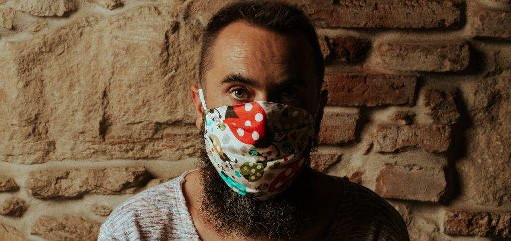 mască protecție