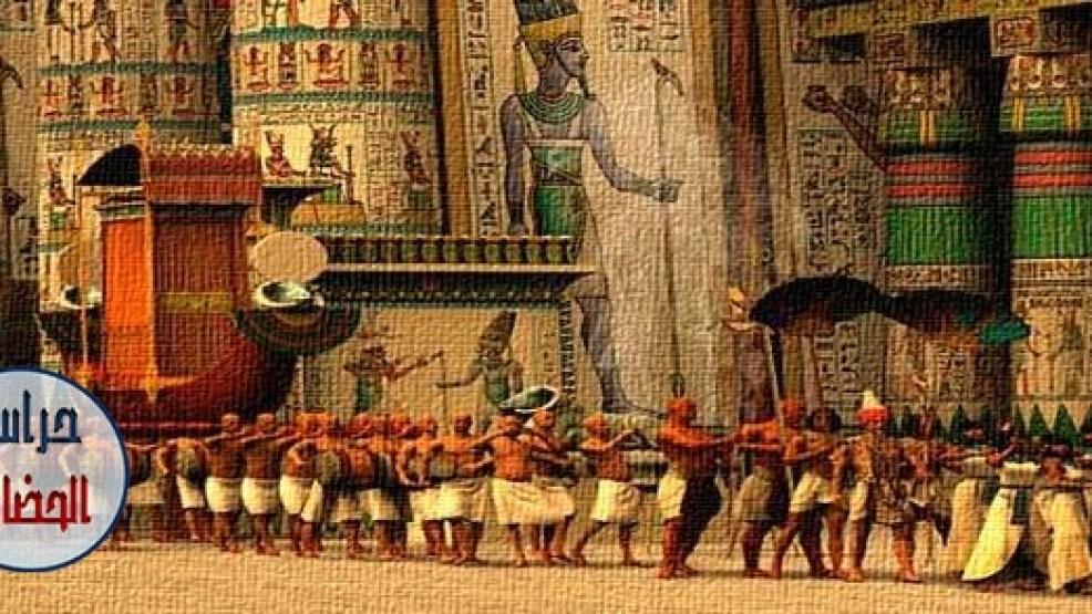 النبي يوسف فى مصر القديمة بحث كامل سيفجردز
