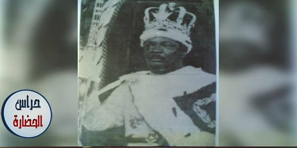 الإمبراطور جان بيديل بوكاسا