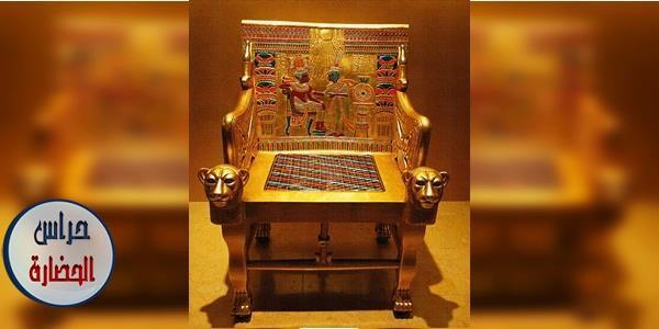 إنتقال العرش من الأسرة 21 إلى الأسرة 22 فى مصر القديمة (بحث كامل)
