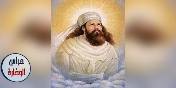 أفستا كتاب زرادشت نبي الديانه الزرادشتيه