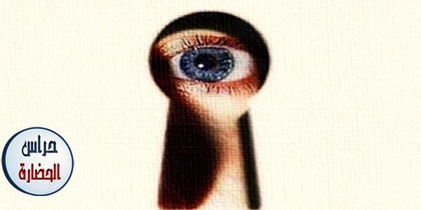 المصريين وحب التطفل على الخصوصيات