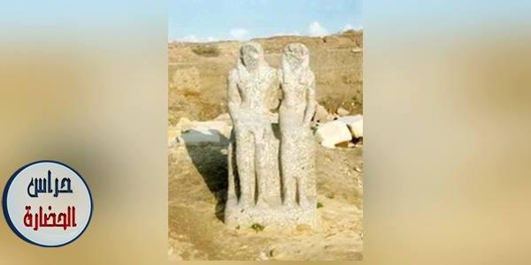 الملك نايف عاو رود (نفرتيس الاول) من الاسرة 29