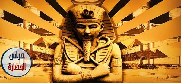 الثورى خباباش الملك المصرى الغير متوج 341 – 332 ق.م الاخير فى الحضارة المصرية القديمة