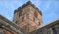 Carlisle Cathedral Clock