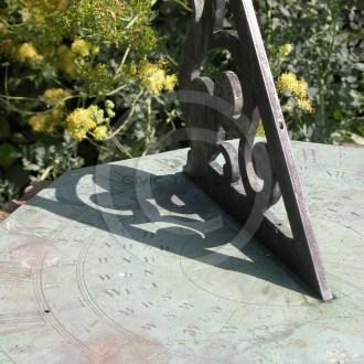 Dalemain Sundial