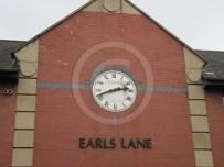 Earls Lane, Carlisle