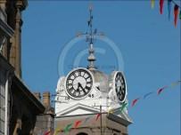 TSB Clock - Ulverston