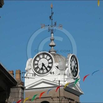 Savings Bank clock, Ulverston